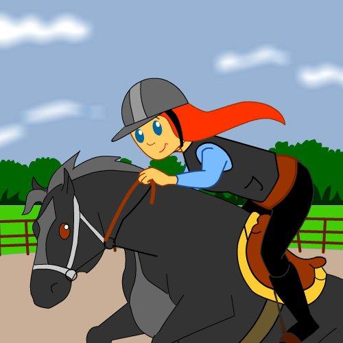Aj na koni..